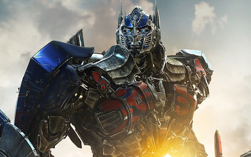 Transformers: Age of Extinction Movie Download
