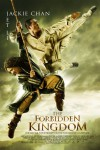 The Forbidden Kingdom Movie Download