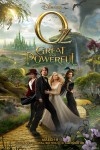Oz the Great and Powerful Movie Download