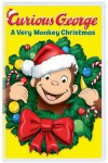 Curious George: A Very Monkey Christmas Movie Download