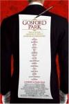 Gosford Park Movie Download
