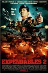 The Expendables 2 Movie Download