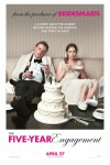 The Five-Year Engagement Movie Download