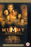 The Mummy Returns Movie Download