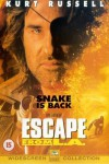 Escape from L.A. Movie Download