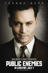 Public Enemies Movie Download