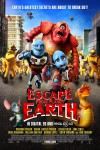 Escape from Planet Earth Movie Download