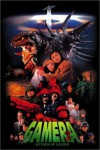 Gamera 2: Region shurai Movie Download