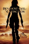 Resident Evil: Extinction Movie Download