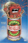 Return of the Killer Tomatoes! Movie Download