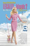 Legally Blonde 2: Red, White & Blonde Movie Download