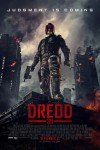 Dredd Movie Download