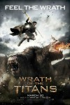 Wrath of the Titans Movie Download