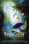 FernGully: The Last Rainforest Movie Download