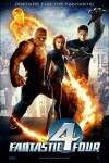 Fantastic Four Movie Download