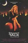 Straight Talk Movie Download