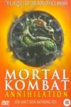 Mortal Kombat: Annihilation Movie Download
