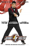Johnny English Movie Download