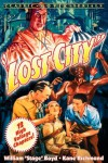 The Lost City Movie Download