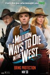 A Million Ways to Die in the West Movie Download