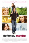 Definitely, Maybe Movie Download