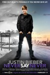 Justin Bieber: Never Say Never Movie Download