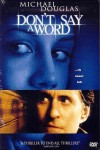 Don't Say a Word Movie Download