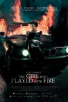 Flickan som lekte med elden Movie Download