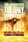 Flight of the Phoenix Movie Download