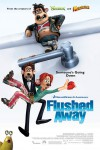 Flushed Away Movie Download