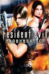 Resident Evil: Degeneration Movie Download