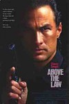 Above the Law Movie Download