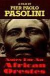 Appunti per un'Orestiade africana Movie Download