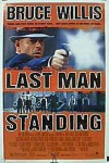 Last Man Standing Movie Download
