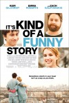 It's Kind of a Funny Story Movie Download