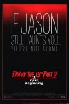 Friday the 13th: A New Beginning Movie Download
