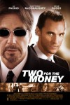 Two for the Money Movie Download
