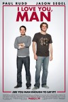 I Love You, Man Movie Download