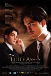 Little Ashes Movie Download
