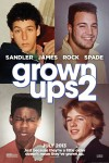 Grown Ups 2 Movie Download