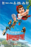 Hoodwinked Too! Hood vs. Evil Movie Download