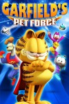 Garfield's Pet Force Movie Download