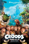 The Croods Movie Download