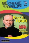 George Carlin: Back in Town Movie Download
