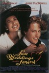 Four Weddings and a Funeral Movie Download