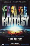 Final Fantasy: The Spirits Within Movie Download