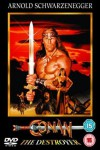 Conan the Destroyer Movie Download