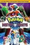 Pokémon: Destiny Deoxys Movie Download
