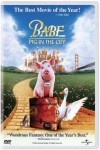 Babe: Pig in the City Movie Download