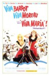 Viva Maria! Movie Download